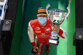 Petrov: Title will guarantee F1 seat for Schumacher