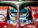 Vettel staying is 'great' for F1 and Wolff