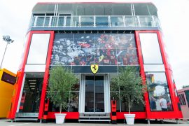 Binotto: Ferrari now spending millions on brand new simulator