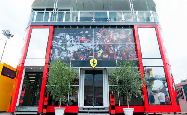 Who are the TOP 5 greatest Scuderia Ferrari drivers in history?