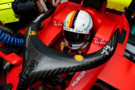 Vettel 'will flourish' after leaving Ferrari