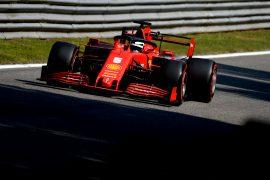 Montezemolo: 'Better to be quiet' about Ferrari now