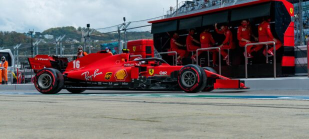 Wolff: Ferrari will 'write off' 2021