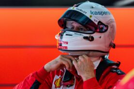 Vettel not convinced about two-day race format