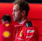 Sebastian Vettel 2020 Beyond the Grid podcast