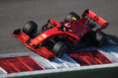 Leclerc: 'Bigger update' coming for Nurburgring