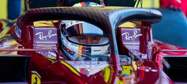 Report: Vettel can quit Aston Martin after 2021