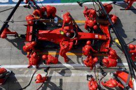 Berger: 'Wishful thinking' brought down Ferrari