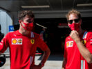 Stewart: Vettel should retire and be F1 ambassador