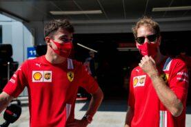 Stewart: Vettel should retire and be F1 ambassador