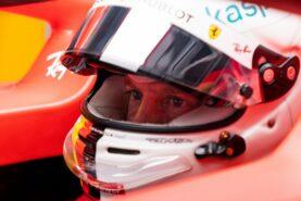 Ecclestone says Vettel must answer critics this season