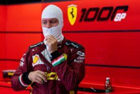 Schumacher: Aston Martin 'will suit Vettel better'