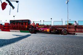 2020 Ferrari 'project' is fundamentally flawed