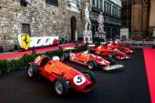 Todt: Ferrari slump 'not comparable' to 1993
