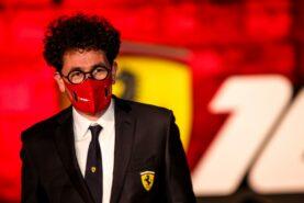 Domenicali backs away from Binotto criticism