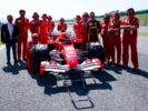 Nurburgring hopes for Friday run for Schumacher