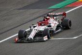 F1 still 'fun' as Raikkonen retirement rumours fade