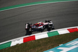 Renault tried to get Alfa Romeo as customer team