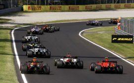 Mercedes 2020 Italian GP F1 Debrief Video