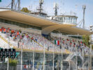 F1 CEO wants spectators in the stands as soon as possible