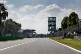 First Free F1 Practice Results 2020 Italian GP