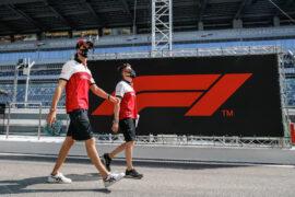 Ecclestone`: Liberty shaping up to sell Formula 1