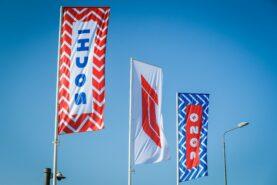 Russian GP organisers pressing ahead despite anti-doping ban