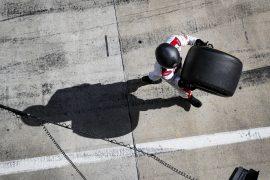 Tyre Compounds for Last Seven 2020 Grand Prix