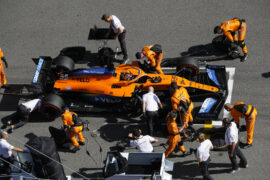 McLaren Unboxed   Sochi Struggles