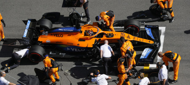 McLaren Unboxed | Sochi Struggles