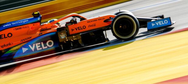 Renault to reassure McLaren over engine failure