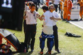 Sainz: Richest team 'will always win' in current F1