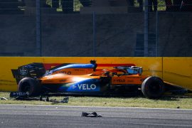 Masi denies F1 to blame for Mugello re-start crash