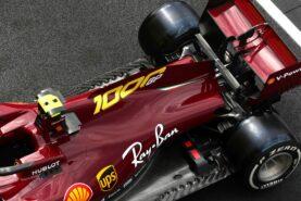 Ferrari's Preview 2020 Tuscan Grand Prix