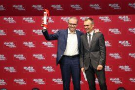 Ecclestone: New F1 supremo Domenicali 'a good man'