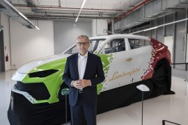 Domenicali lined up to replace F1 boss Chase Carey?