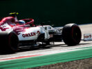 Kubica & Orlen confirm 2021 Alfa Romeo deals