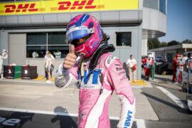 Villeneuve slams ill Stroll for missing race