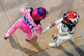 Wallpaper Pictures 2020 Italian GP