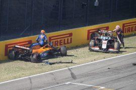 F1 steward Salo says Bottas 'did nothing wrong'