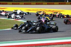 Mercedes 2020 Tuscan F1 GP Analysis & Debrief
