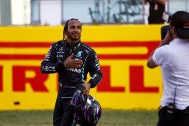 Mercedes rumour reason for Hamilton contract delay?