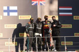 2020 Tuscan Grand Prix Results: F1 Race Winner & Report