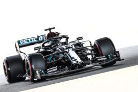 Mercedes turning focus to 2021 car