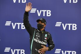 Wolff not ruling out Hamilton-Red Bull deal