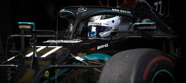 Gutierrez shows you around at the Nurburgring
