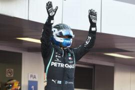 My Job in 60 Seconds   Valtteri Bottas – F1 Driver