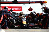 Bulls' Guide To Formula 1 Pit Stops