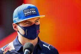 Verstappen: 2020 Red Bull 'simply not good enough'