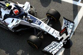 Winner's vlog! Gasly's Italian Grand Prix Victory